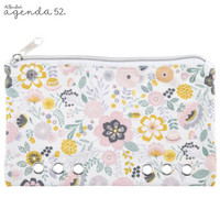Canvas Pouch: Hello Darling