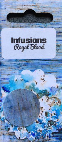 Infusions Dye: Royal Blood