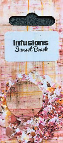 Infusions Dye: Sunset Beach