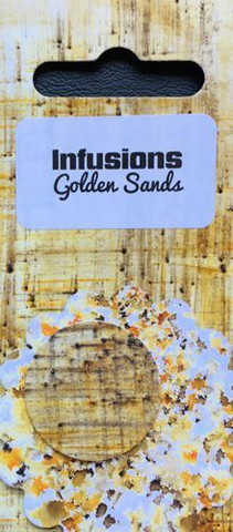 Infusions Dye: Golden Sands