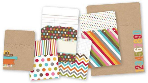 Sn@p Pockets: Color Fusion Variety Pack