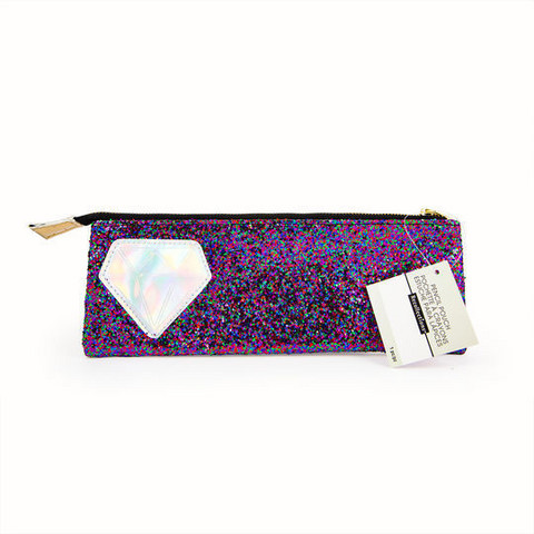 Recollections Creative Year Pencil Pouch: Diamond
