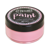 Dylusions Paint 59ml - Rose Quartz