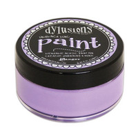 Dylusions Paint 59ml - Laidback Lilac
