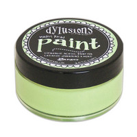 Dylusions Paint 59ml - Mushy Peas