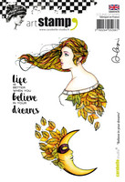 Carabelle Studio: Believe in your Dreams by Alexi