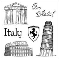 Discover Italy - leimasinsetti