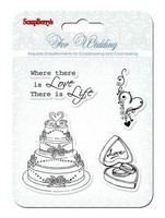 For Wedding 2 - leimasinsetti