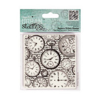 Urban Stamps: Time Pieces - leimasin