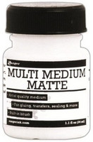 Multi Medium Matte 34ml