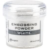Ranger Embossing Powder: White 34ml