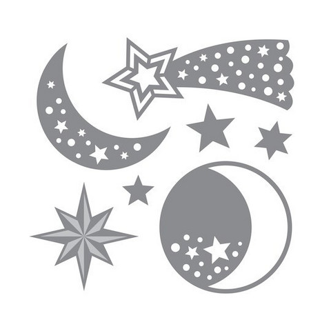 Recollections: Moon & Stars -stanssisetti