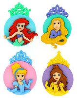 Dress It Up: Disney Princesses   -nappipakkaus