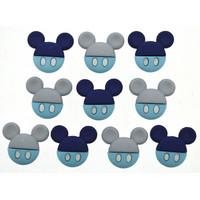 Dress It Up: Disney Baby Mickey -nappipakkaus