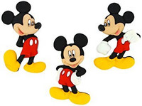 Dress It Up: Disney Mickey Mouse -nappipakkaus