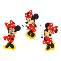 Dress It Up: Disney Minnie Mouse -nappipakkaus