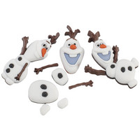 Dress It Up: Disney Frozen Olaf -nappipakkaus