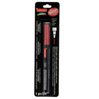 Fine Tip Multi-Surface Premium Oil-Based Paint Pen: Metallic Red