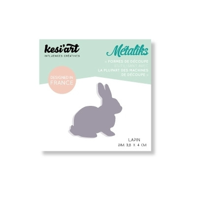Metaliks: Rabbit - stanssi