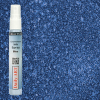 Chameleon Ink Spray: Blue - suihkeväri