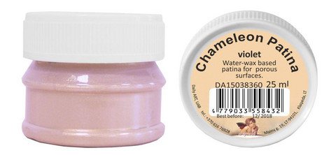 Patina: Chameleon Violet 25ml
