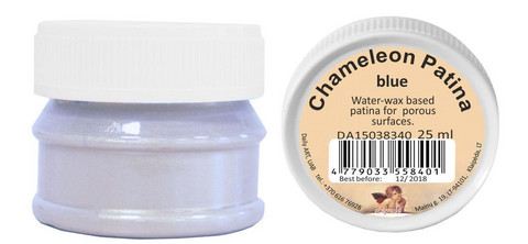 Patina: Chameleon Blue 25ml