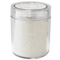 Glitter Powder Snow White 15g