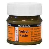Velvet Paste: Onyx 50ml