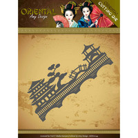 Oriental: Chinese Landscape  -stanssi