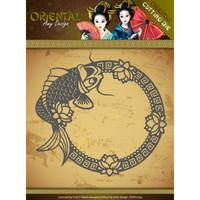 Oriental: Koi  -stanssi