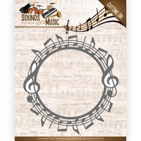 Sound of Music: Music Circle -stanssi