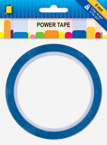 Power Tape 6mm