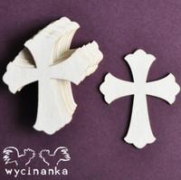Sacrum: Crosses Large - leikekuviopakkaus