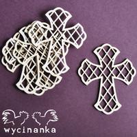 Sacrum: Crosses 3 - leikekuviopakkaus