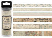 Tim Holtz Design Tape: Elementary