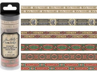 Tim Holtz Design Tape: Humidor