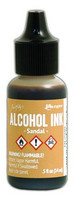 Alcohol Ink 15 ml : Sandal