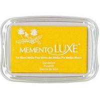 Memento Luxe: Dandelion -mustetyyny