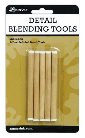 Detail Blending Tools - musteenlevittimet