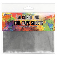 Alcohol Ink Foil Tape Sheets 4 1/4 x 5 1/2