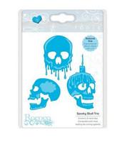 Spooky Skull Trio -stanssisetti