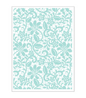Park Lane Paperie  Embossing Folder: Lace