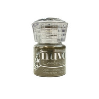 Nuvo Embossing Powder: Classic Gold 22ml