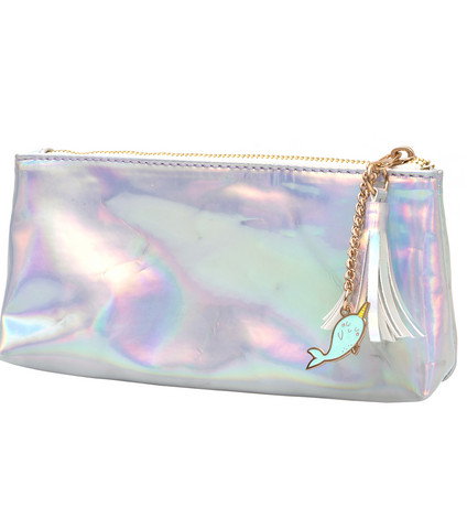 Hello Dreamer Pencil Case: Iridescent - penaali