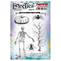 Eclectica Halloween 06 Ezmount A5 - leimasinsetti
