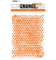 Grunge Collection: Mesh #13 A5 -sabluuna