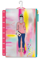 The Happy Planner Girl: Classic Snap-In Pen Case Super Mom