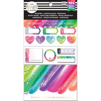 The Happy Planner Multi Accessory Pack : Watercolor Brights