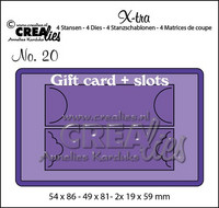 Xtra: Gift Card & Slots  - stanssisetti