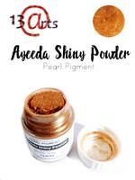 Ayeeda Shiny Powder: Bronze- helmiäisjauhe